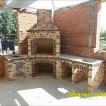 Мангальные комплексы. камины. мазары, в г.Караганда