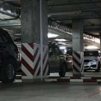 Сдам машиноместо в подземном паркинге м. Аэропорт, в Москве