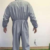 Защитный костюм многоразовый, в г.Ош