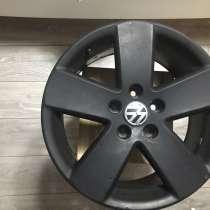 Литые диски VW 7,5Jx17 ET47 5x112 Количество: 4 шт. В прода, в Реутове