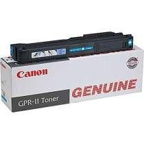 Тонер-картридж Canon C-EXV8/GPR-11 Сyan (синий), в Каменске-Уральском