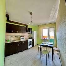 Квартира в Молодежном, в Краснодаре