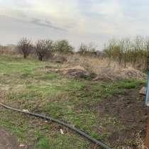 Продаем земельный участок 6 соток, ВСПАШКА В ПОДАРОК, в Омске