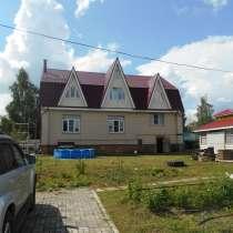 Продается дом 450кв.м. на 12 сотках Раменский р-н д.Дергаево, в Раменское