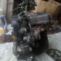 Продам двигатель, на Дайхатсу Териос Кид, Б/у, в Хабаровске