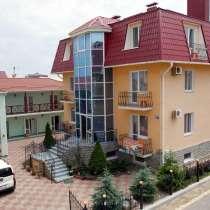 Гостиница в Крыму, пгт Николаевка, в Симферополе