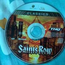 Saints row xbox 360, в Владивостоке