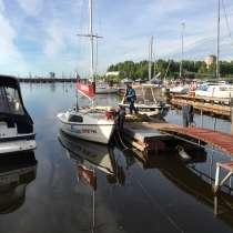 Продам парусную яхту класса «АССОЛЬ», в Екатеринбурге