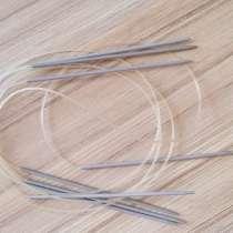 Спицы для вязания, новые, разные, в г.Брест