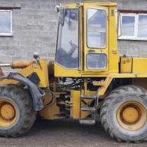 Продам фронтальный погрузчик Амкадор 333В, 2011г/в, в Йошкар-Оле