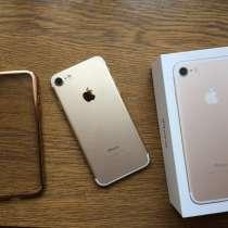 IPhone 7 128 ГБ, в Самаре