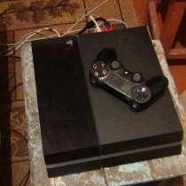 Меняю PS4 500Gb на Б/У Xbox One с Вашей доплатой, в г.Ровеньки