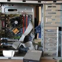 Приму в дар запчасти от компьютера, в Новосибирске