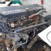 Двигатель Даф лф 55,250л. с, в Санкт-Петербурге