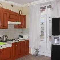 3х-комнатная квартира в центре Баку ПОСУТОЧНО, в г.Баку