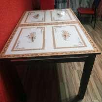 Продам кухонный стол, в Липецке