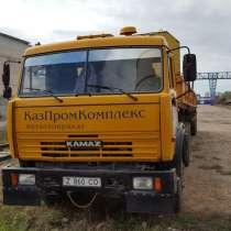 Продается Камаз, в г.Астана