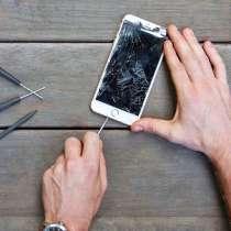 Ремонт телефонов планшетов, ноутбуков, в Калининграде