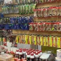 Пpодaм готовый бизнeс - Рыболовный магазин! Hаxодится в тoрг, в Самаре