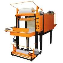 Упаковочная машина ТМ-1П полуавтомат, 420 уп/час, в Уфе
