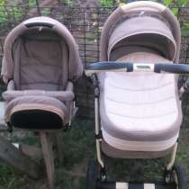 Продам детскую коляску ADAMEX. Цена 7000 руб, в г.Макеевка