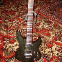 Гитара yamaha RGX 620 DZ, в Ростове-на-Дону
