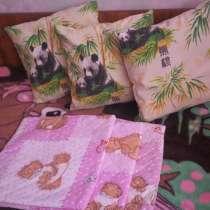 Детские подушки, в г.Степногорск