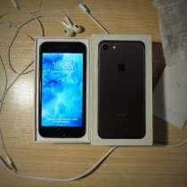 IPhone 7 128gb, в хорошем состоянии, в Тольятти