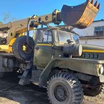 Продам экскаватор планировщик Мотовилиха УЗТ-221(ЭО-43213), в Перми