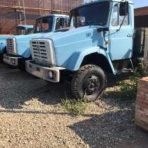 Продается бортовой грузовик Зил, в Волгограде