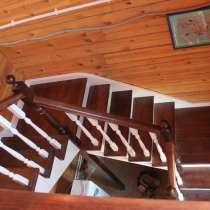 Лестницы деревянные производство монтаж, в Иркутске