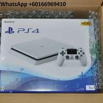 Новая PlayStation 4 HDR 1 ТБ, в Санкт-Петербурге