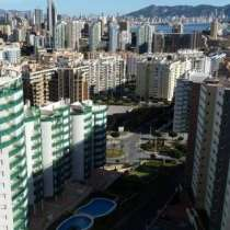 Недвижимость в Испании, Новая квартира в Бенидорме, в г.Бенидорм