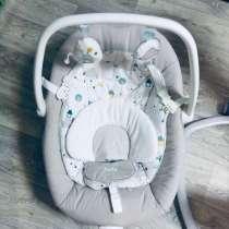 Шезлонг для новорождённых, в Новом Осколе