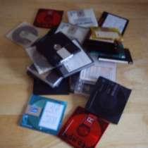 Нужные музыкальные диски MD-диски, в Челябинске