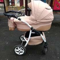 Детская коляска, в Реутове