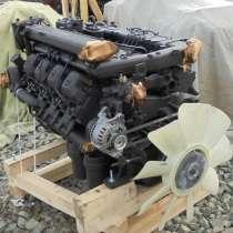 Двигатель КАМАЗ 740.51 (320 л/с), в Воронеже