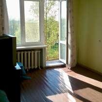 Продам 1-к квартиру, 30 м2, 5/5 эт. в пос.Терволово Гатчинск, в Гатчине