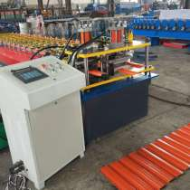 Станок для производства штакетника 3 в 1 из Китая, в г.Чэнду