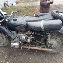 Продам мотоцикл Днепр в хорошем состоянии, в Москве