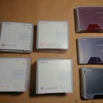 MD диски Sony Bianca - редкие Новые, в Челябинске