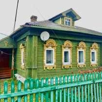 Дом 46м2 с. Берендеево, в Переславле-Залесском