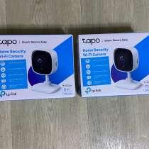 Видеокамера IP Tapo C100, в Владимире