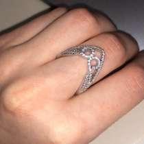 Серебряное кольцо, в Москве