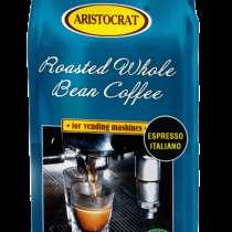 Кофе зерновой Espresso Italiano Aristocrat, в Иркутске