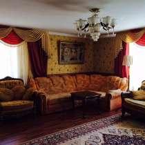 Сдается длительно жилой дом 264кв.м. 6ком., бассейн, Фиолент, в Севастополе