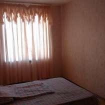 Сдается 3 комнатная квартира, в г.Рустави