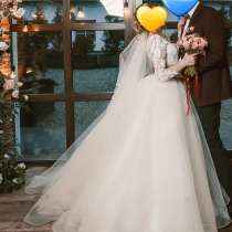 Свадебное платье, в Ярославле