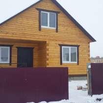 Продам дом 115 квадратов, в Иркутске