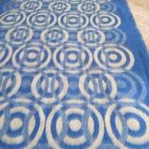 Одеяло 100% шерсть, в Казани